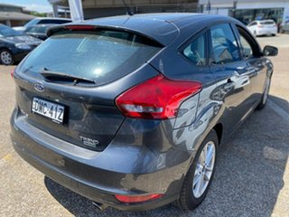 2016 Ford Focus LZ Trend Grey 6 Speed Manual Hatchback