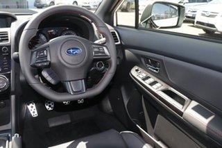 2020 Subaru WRX MY21 Premium (AWD) Crystal White Pearl 6 Speed Manual Sedan