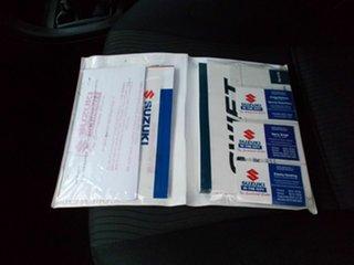 2012 Suzuki Swift Red 5 Speed Manual Hatchback
