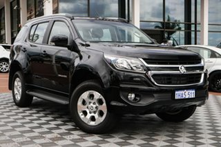 2020 Holden Trailblazer RG MY20 LT Mineral Blue 6 Speed Sports Automatic Wagon.