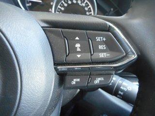2019 Mazda CX-5 KF2W76 Maxx SKYACTIV-MT FWD White 6 Speed Manual Wagon