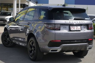 2019 Land Rover Discovery Sport L550 20MY R-Dynamic S Eiger Grey 9 Speed Sports Automatic Wagon.