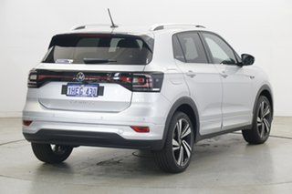 2020 Volkswagen T-Cross C1 MY21 85TSI DSG FWD Style Metallic Paint 7 Speed
