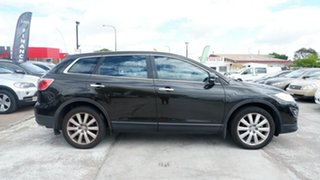 2009 Mazda CX-9 TB10A3 MY10 Luxury Black 6 Speed Sports Automatic Wagon