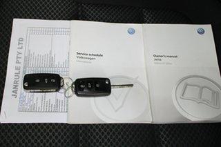 2017 Volkswagen Jetta 1B MY17 118TSI DSG Comfortline White 7 Speed Sports Automatic Dual Clutch.