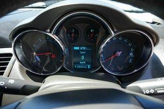 2015 Holden Cruze JH Series II MY15 SRi-V Prussian Steel 6 Speed Sports Automatic Sedan