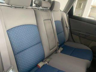 2005 Mazda 3 BK Neo Blue 4 Speed Auto Activematic Hatchback