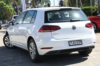 2018 Volkswagen Golf AU MY18 Update 110 TSI 7 Speed Auto Direct Shift Hatchback.