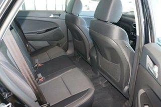 2020 Hyundai Tucson TL4 MY21 Active 2WD Phantom Black 6 Speed Automatic Wagon