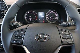 2020 Hyundai Tucson TL3 MY21 Elite 2WD Pepper Gray 6 Speed Automatic Wagon