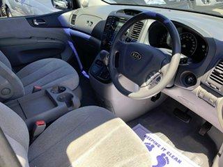 2007 Kia Grand Carnival VQ (EX) 5 Speed Automatic Wagon