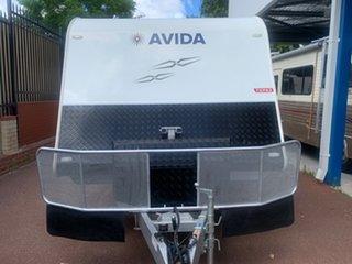 2015 Avida Topaz Caravan.