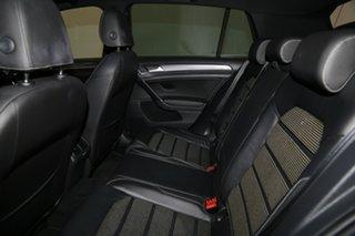 2017 Volkswagen Golf 7.5 MY18 110TSI DSG Highline Indium Grey 7 Speed Sports Automatic Dual Clutch