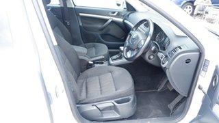 2010 Skoda Octavia 1Z MY11 118TSI DSG White 7 Speed Sports Automatic Dual Clutch Liftback