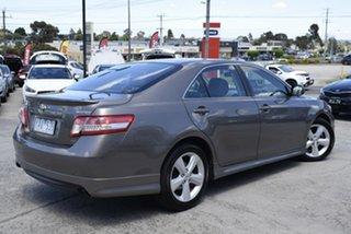 2010 Toyota Camry ACV40R MY10 Sportivo Grey 5 Speed Automatic Sedan