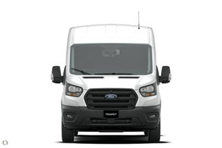 2020 Ford Transit VO 2020.50MY 350L (Mid Roof) White 6 Speed Automatic Van