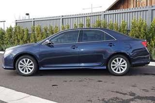 2017 Toyota Aurion GSV50R AT-X Blue 6 Speed Sports Automatic Sedan