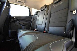 2015 Ford Kuga TF MY15 Trend PwrShift AWD White 6 Speed Sports Automatic Dual Clutch Wagon
