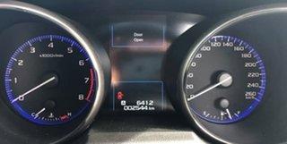 2020 Subaru Liberty 6GEN 2.5I Silver Constant Variable Sedan