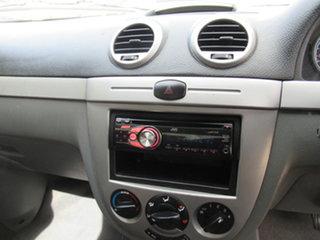 2006 Holden Viva JF - Blue 4 Speed Automatic Sedan