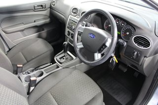 2008 Ford Focus LT CL Blue 4 Speed Sports Automatic Hatchback