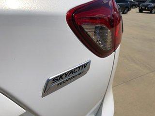 2016 Mazda CX-5 KE1072 Maxx SKYACTIV-Drive Sport Crystal White Pearl 6 Speed Sports Automatic Wagon