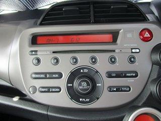 2013 Honda Jazz GE MY13 Vibe Grey 5 Speed Automatic Hatchback