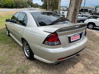 2003 Holden Calais VY II 4 Speed Automatic Sedan