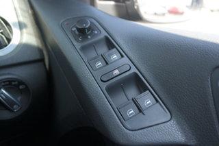 2011 Volkswagen Tiguan 5N MY12 132TSI DSG 4MOTION Black 7 Speed Sports Automatic Dual Clutch Wagon