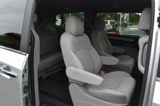 2017 LDV G10 SV7C Silver 6 Speed Automatic Van