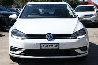 2018 Volkswagen Golf AU MY18 Update 110 TSI 7 Speed Auto Direct Shift Hatchback