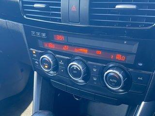 2014 Mazda CX-5 KE Series Maxx Sport Red Sports Automatic Wagon