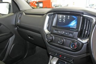 2016 Holden Colorado RG MY17 LT (4x4) White 6 Speed Automatic Crew Cab Pickup