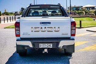2019 Isuzu D-MAX MY19 LS-T Crew Cab White 6 Speed Sports Automatic Utility
