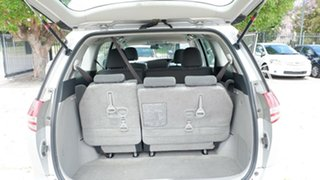 2007 Toyota Tarago ACR50R GLi Silver 4 Speed Sports Automatic Wagon