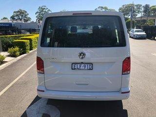 2020 Volkswagen Multivan T6.1 MY20 TDI340 SWB DSG Comfortline Premium White 7 Speed