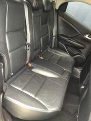 2013 Honda Civic 9th Gen MY13 VTi-LN Grey 5 Speed Sports Automatic Hatchback