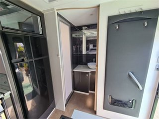 2018 Coromal Pioneer Evolution XC PEC552S Caravan