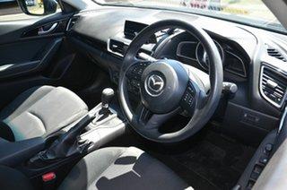 2015 Mazda 3 BM MY15 Neo Black 6 Speed Automatic Sedan