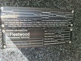 2018 Coromal Pioneer Evolution XC PEC552S Caravan.
