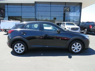 2015 Mazda CX-3 DK2W7A Neo SKYACTIV-Drive Black 6 Speed Sports Automatic Wagon