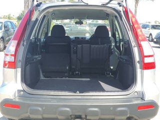 2007 Honda CR-V RE Sport Silver Automatic Wagon