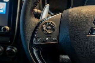 2020 Mitsubishi ASX XD MY21 GSR 2WD Lightning Blue 6 Speed Constant Variable Wagon