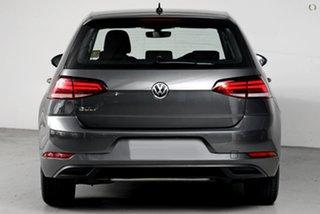 2020 Volkswagen Golf 7.5 MY20 110TSI DSG Trendline Grey 7 Speed Sports Automatic Dual Clutch.