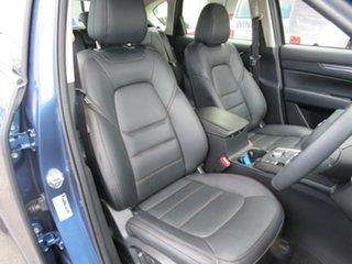 2018 Mazda CX-5 GT SKYACTIV-Drive i-ACTIV AWD Wagon