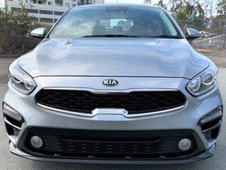 2019 Kia Cerato BD MY19 S Steel Grey 6 Speed Sports Automatic Hatchback.