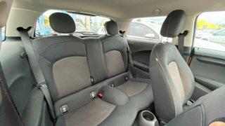 2015 Mini Hatch F56 Cooper Orange 6 Speed Manual Hatchback