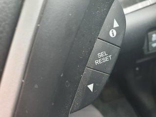 2014 Honda CR-V RM VTi-L White Sports Automatic Wagon