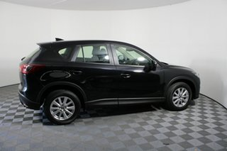 2014 Mazda CX-5 KE1032 Maxx SKYACTIV-Drive AWD Sport Black 6 Speed Sports Automatic Wagon