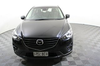 2014 Mazda CX-5 KE1032 Maxx SKYACTIV-Drive AWD Sport Black 6 Speed Sports Automatic Wagon.